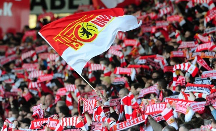 Bundesliga 2: Heidenheim - Union Berlin